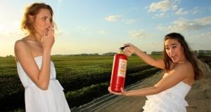 Con extintores en las palmas de gran canaria prevenimos accidentes