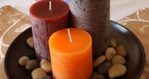 En decoración comprar velas es tendencia