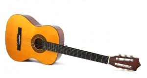 Tocar un instrumento puede llevarte a la felicidad