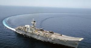 Conferencia de navales