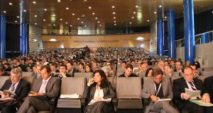 Hablar ante un gran público