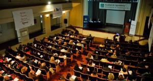 Elección de los objetivos básicos para preparar una conferencia