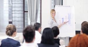 Consejos básicos para una reunión de trabajo